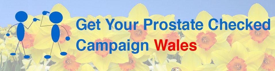 Prostate Cancer Wales & UK